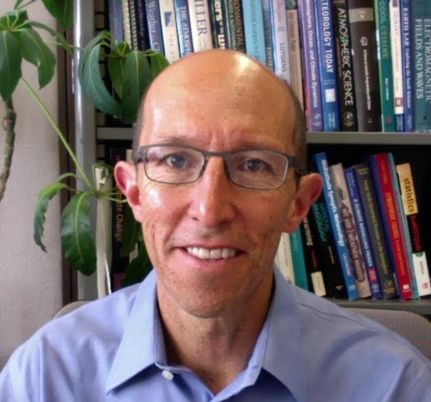 Eugene Cordero portrait