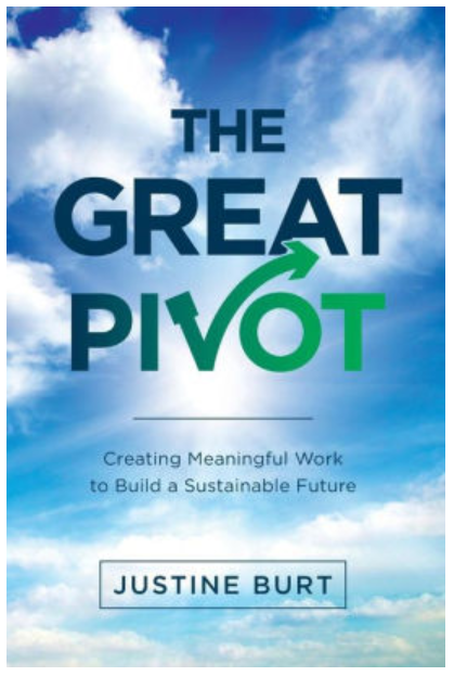The Great PIvot cover