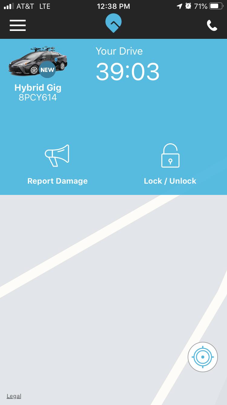 App-signup