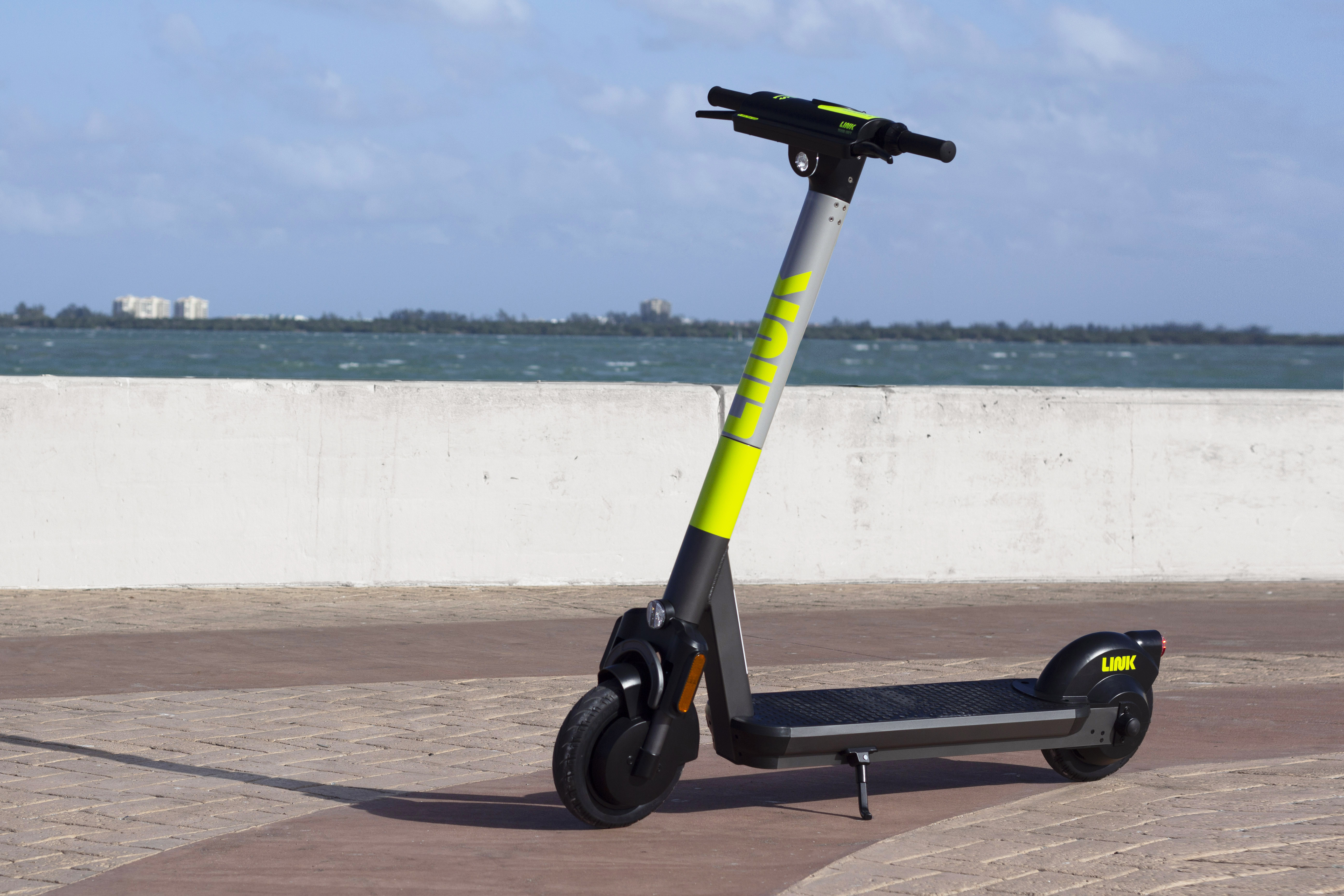 Link scooter 01